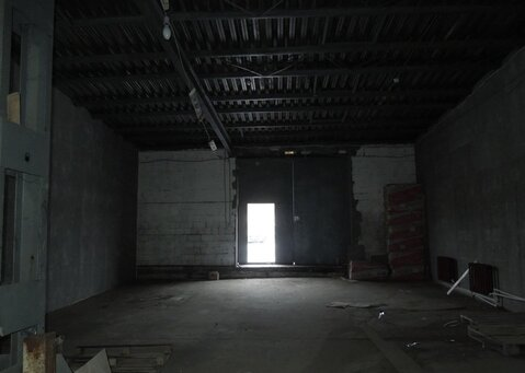 Сдается в аренду склад г Тула, ул Щегловская засека, д 25 - Фото 3