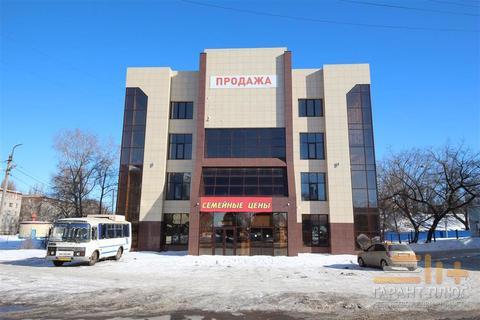 Сдается в аренду отдельностоящее здание по адресу: город Липецк, улица . - Фото 1
