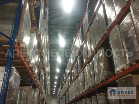 Аренда помещения пл. 500 м2 под склад, , склад ответственного хранения . - Фото 1