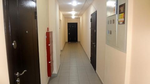 1-комнатная квартира в Красноперекопском районе. ул. 8 Марта, 17а - Фото 5