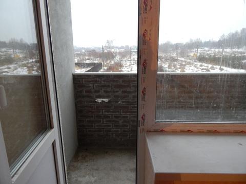 Цена снижена! Квартира 54,3 кв.м. в г .Руза в 200 от реки - Фото 5