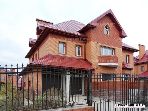Продажа дома, Коммунарка, Сосенское с. п. - Фото 2