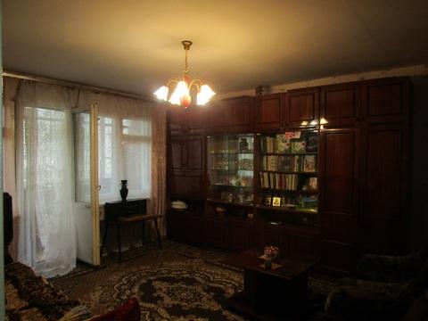 3-х комнатная квартира, 64 кв.м, с.Ильинское, мкр-н Барыбино - Фото 2