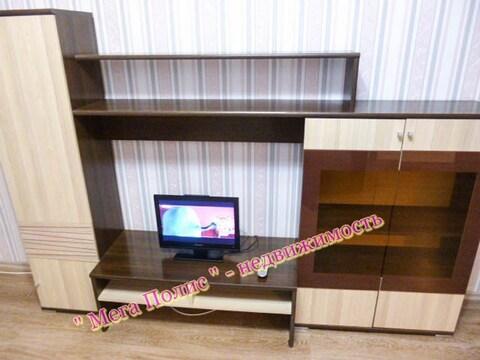 Сдается 1-комнатная квартира 50 кв.м. в новом доме ул. Калужская 18 - Фото 3