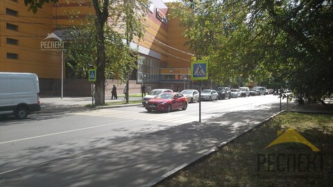 Аренда псн, м. Багратионовская, Багратионовский проезд - Фото 4