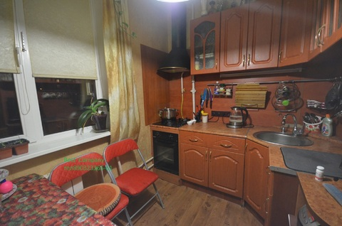 Продается 3-х комнатная квартира с продуманной планировкой - Фото 4