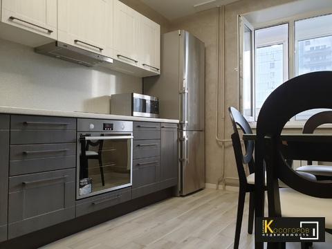 Купи 1 комнатнную квартиру У метро жулебино после капитального ремонта - Фото 1