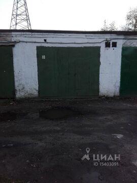 Продажа гаража, Вологда, Улица 3-го Интернационала - Фото 1