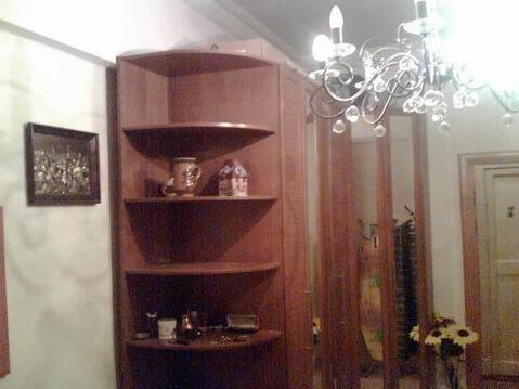 Продам комнату в 3-х ком. кв-ре Москва, Орехово-Зуевский проезд, 18,8 - Фото 2