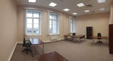 Офис 42.9 м2 - Фото 3