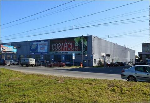 Продам производственное помещение 9940 кв.м, м. Улица Дыбенко - Фото 1