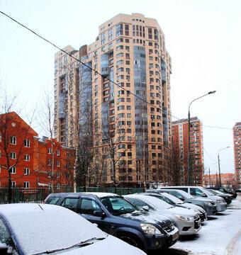 Г. Одинцово, ул. Говорова, дом 26а, евродвушка - Фото 2