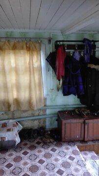 Продам полдома, 8 соток в Серпухове - Фото 1