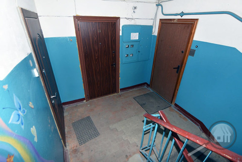 Продается комната с ок в 3-комнатной квартире, ул. Клары Цеткин - Фото 5