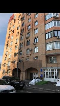 Продается квартира Москва, Саввинская набережная,7с3 - Фото 5