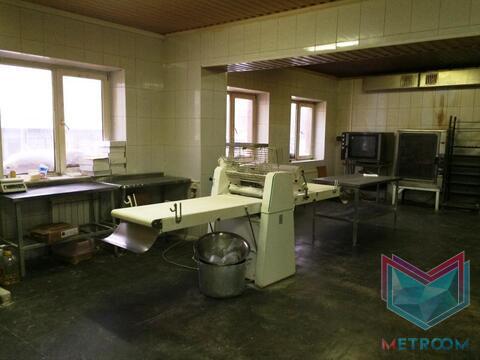 Здание пекарни 1004 кв.м. + 17 сот. - Фото 3