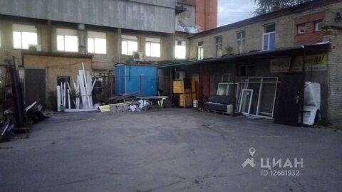 Продажа склада, Электросталь, Ул. Красная - Фото 2