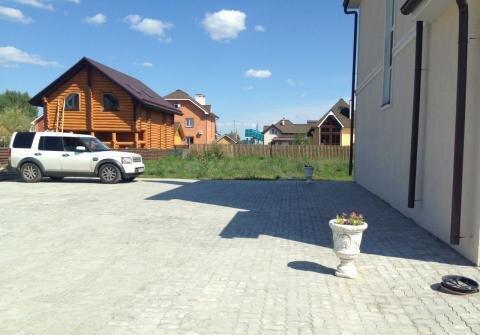 Каштановая 10 положительный дом в аренду в загородном клубе кировский - Фото 2