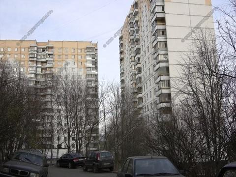 Продажа квартиры, м. Марьино, Ул. Айвазовского - Фото 3