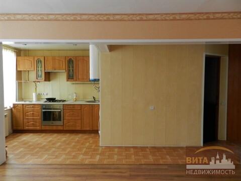 Купить 3-х комнатную квартиру в Егорьевске - Фото 1