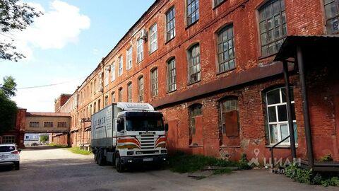 Продажа производственного помещения, Иваново, Ул. Громобоя - Фото 1