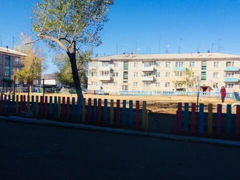 Продажа квартиры, Солонцы, Тарбагатайский район, Ул. Калашникова - Фото 1