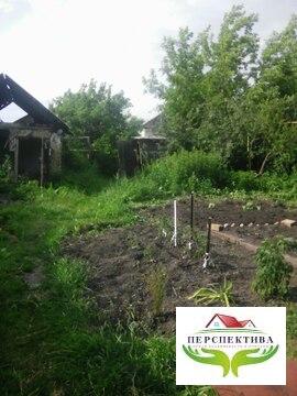 Продам дом с земельным учатском - Фото 5