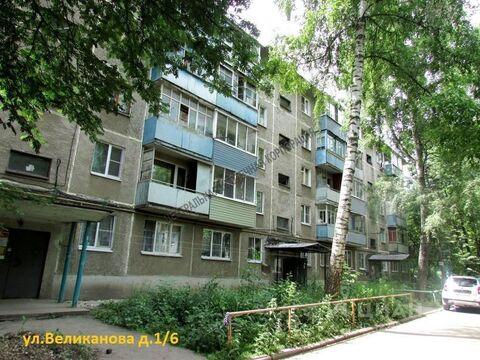Продажа квартиры, Рязань, Ул. Великанова