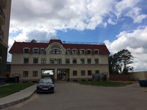 """Машиноместо в ЖК """" Новоижский"""" - Фото 4"""