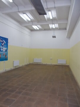 Помещение 590 кв.м, под склад, производство, торговлю - Фото 3