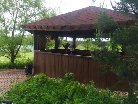 Особняк в живописном месте S=600 м2 Дмитровское ш. 25 км - Фото 4