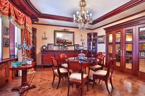 Продам 5-к квартиру, Москва г, 1-й Неопалимовский переулок 8 - Фото 2