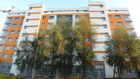 1 комнатная квартира, продажа, МО, Архангельское - Фото 4