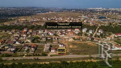 Продажа участка, Севастополь, Ул. Босфорская - Фото 4