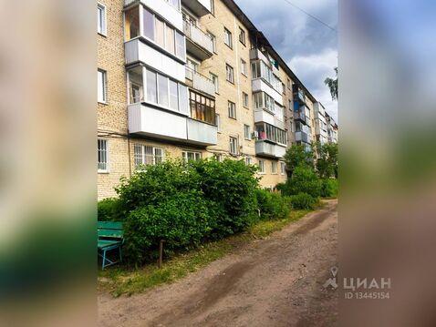 Продажа квартиры, Кимры, Ул. Пушкина - Фото 1