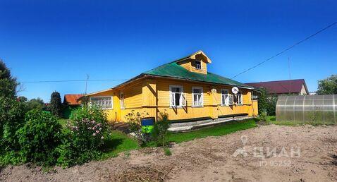 Продажа дома, Волоколамск, Волоколамский район, Ул. Саперов - Фото 1