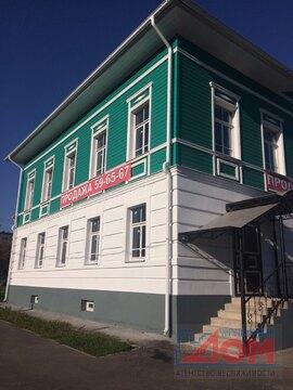 Здание на Коммунистов, 42 - Фото 1