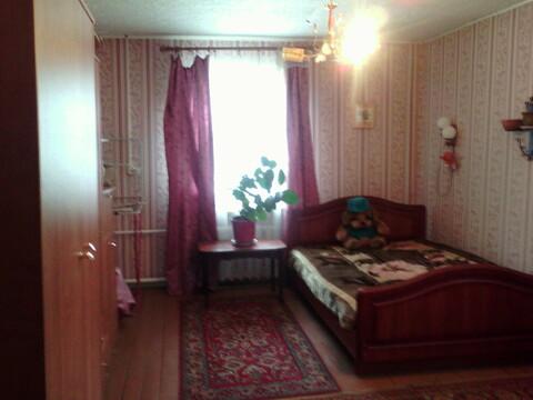 Продам 2-ую квартиру 54,5 кв.м г.Тосно, ул.М.Горького, д.19 - Фото 1