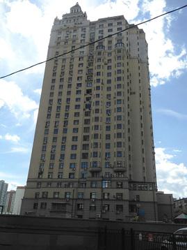 Продажа 2-х комнатной квартиры: Москва, ул. Можайское ш, д. 36 - Фото 2