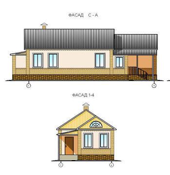 Построим дом в Тамбове - Фото 1