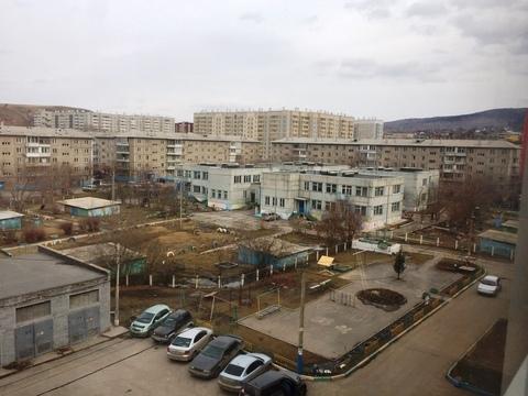 4комн.кв.в Свердловском р-не(Водники), ул.Алеши Тимошенкова д.185 - Фото 1