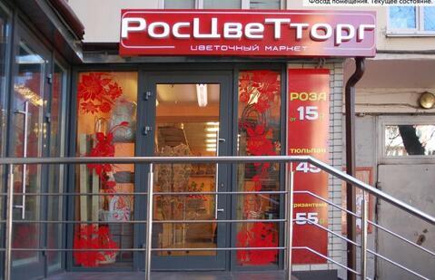 Продажа офис г. Москва, м. Кузьминки, пр-кт. Волгоградский, 80, корп. . - Фото 3