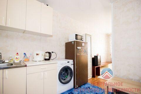 Продажа комнаты, Новосибирск, Ул. Дмитрия Донского - Фото 4