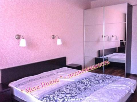 Сдается 2-х комнатная квартира в новом доме 80 кв.м. ул. Калужская 22 - Фото 2
