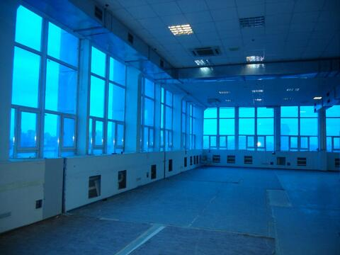 Медицинский центр, Производство - Фото 1