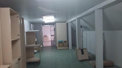 Продам нежилое помещение 350 кв.м. на ул.Луговая - Фото 1