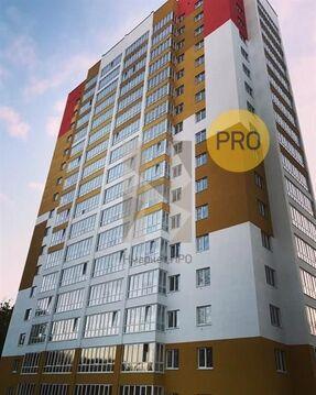 Продажа квартиры, Пенза, Ул. Коммунистическая, Купить квартиру в Пензе по недорогой цене, ID объекта - 326015133 - Фото 1