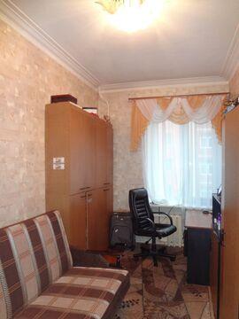 Продам 4-комнатную квартиру: м. Красносельская, 7 минут пешком - Фото 4