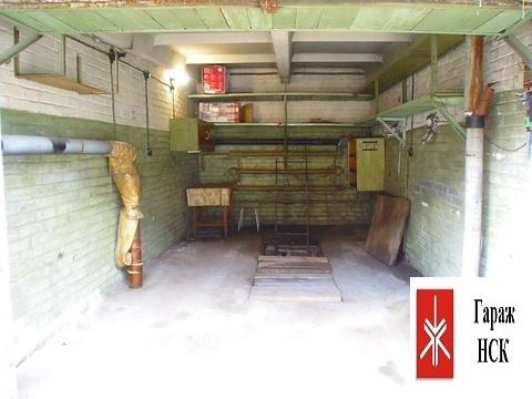 Сдам капитальный гараж, ГСК Радуга №190, Академгородок, возле Карасика - Фото 1