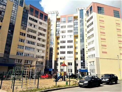 Сдается новая 1 комнатная квартира в Центре, на пл. Победы - Фото 1
